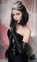 Liane Latex2 - ladysivali-stock by ladysivali-stock