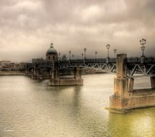 Toulouse - France by Louis-photos