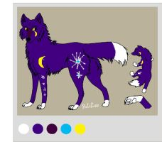 hoping to adopt thiz wolf by shadows-of-the-dusk