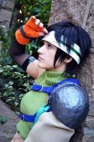 Yuffie Kisaragi | Where can I find more materias? by yu-kisaragi