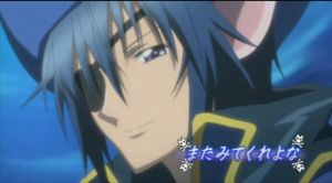 Ikuto by XxNishixX16