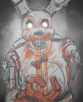 Fnaf Springtrap1 by jameson9101322