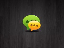 SMS icon design by Dework