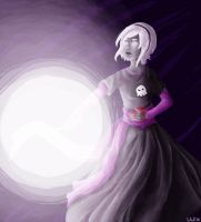 Rose Lalonde by Alabaster-Cloud
