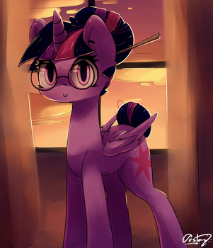 Sparkle by Bloodatius