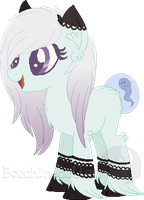 Pastel Pop's Official Debut by Bocchinocullen