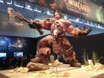 WOW: Warlords of Draenor by Efalt