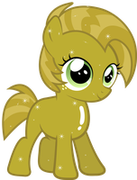 Golden Babs Seed by Silentmatten