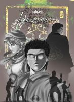 Shenmue by o0Straw-Berry0o