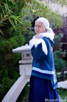 PMX12 - Old Katara by BlizzardTerrak