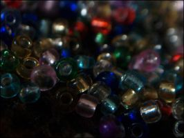Beads by pety-ytep