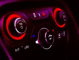Dodge Dart Interior #4 by VelvetWaters744