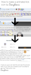 Lick Icon Animation Guide by Sanyliana