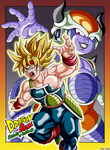 Dragon Ball Z Episode of Bardock II by Niiii-Link