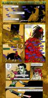 """VC: Black Betty vs Kriss """"First Blood"""" 2 by bogmonster"""