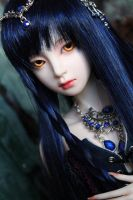 Jewelry for princess by Kimirra-bjd