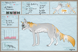 Silverkpaw(Haze) Reference by Pheasant-Fox
