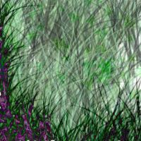 Grass_Texture_Blurr by Lost-Child-Javon