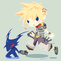 KHbbs - Unversed by tomokii