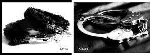 Day and Night by marthanumber23