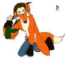 F-W-F Fox tf 3 colour by Buhamet