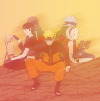Perfect Team 7 by Fancsa