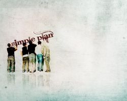 Simple Plan 4 by hell---o
