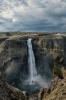 Haifoss by ogo13