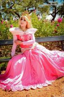 Princess Aurora - Disney by Neferet-Cosplay