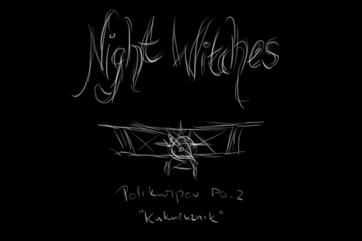 Night Witches by IncomingDarkness