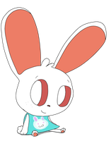 White Rabbit: Ruby by sp19047