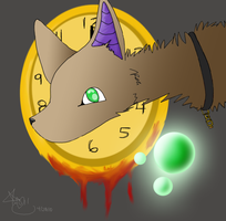 We ran out of TIME by chaopets