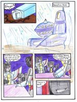 Seekers Time page 1 by BeeLovesCade