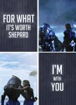 For What It's Worth by Jane-Shepard