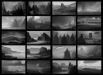 Even more thumbnails by michielvdheuvel