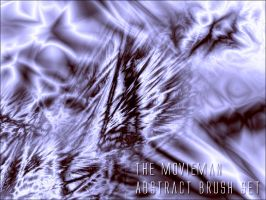 Abstract Brushes by ZaKe