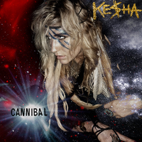Cannibal - Ke$ha by ChaosE37
