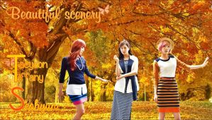TaeTiSeo Wallpaper by Costaria23