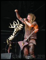 BOA 10: Korpiklaani IV by kittywinter