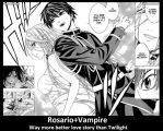 Rosario+Vampire motivated image by Abyss1
