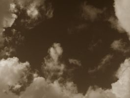 Nature - clouds 3 by Stock-gallery