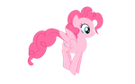 Pinkie Pie Pegasus by demondave999