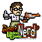 AVGN adventures icon by talisagoat