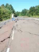 Centralia route 61 by Plesaundra