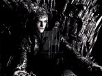 Joffrey Baratheon - Game Of Thrones by Chrisbakerart
