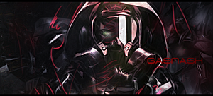 Gasmask by sspace7