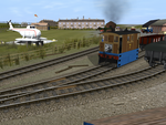 Toby and Harold by SkarloeyRailway