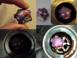 Koffing by chow-marco