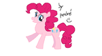 Pinky Pie by PatriqDesigns