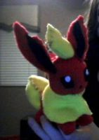 Sewing project: Plushie by StarGazingKitten